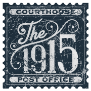 The 1915 Courthouse Post Office
